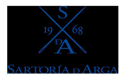 Sartoría de Arga